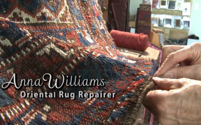Anna Williams- Repairer