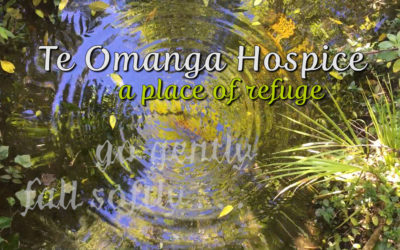 Te Omanga Hospice Video